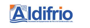 Aldifrio-Sociedade de Equipamentos de Frio e Ar Condicionado Lda