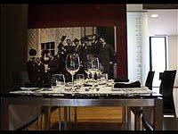 Fabrica Dos Sentidos - Restaurante, Cafetaria, Salão de Chá e Wine-Bar