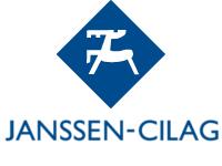 Janssen-Cilag Farmacêutica Lda