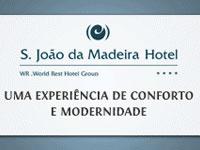 WR Hotel - São João da Madeira